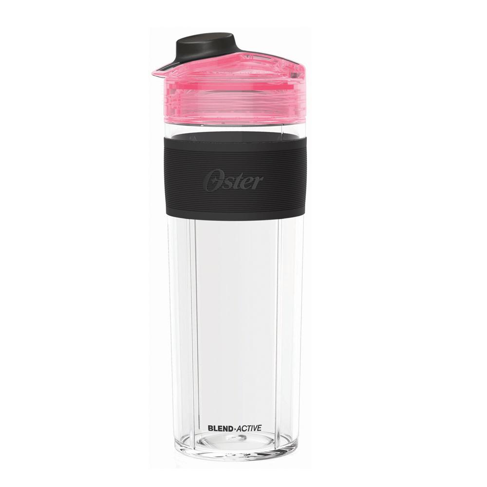 【加價購】美國Oster-Blend Active隨我型果汁機替杯(玫瑰金)